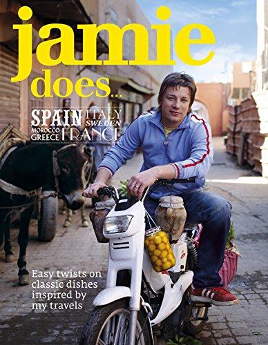9780718156145: Jamie Does