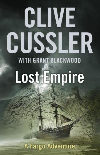 9780718156169: Lost Empire
