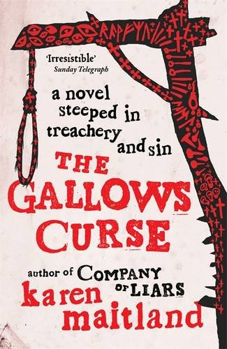 9780718156343: The Gallows Curse