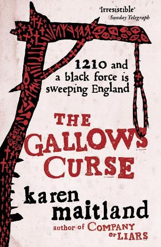 9780718156350: The Gallows Curse