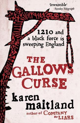 9780718156350: The Gallows Curse