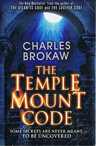 9780718156398: The temple mount code