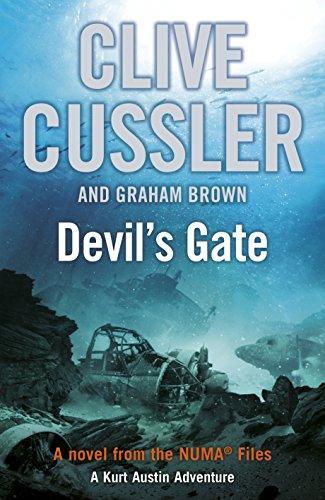 9780718156466: Devils Gate (The NUMA Files)