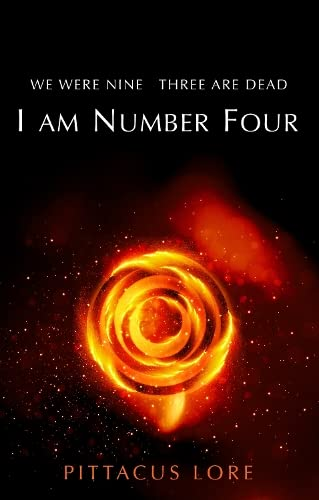 I Am Number Four: Pittacus Lore