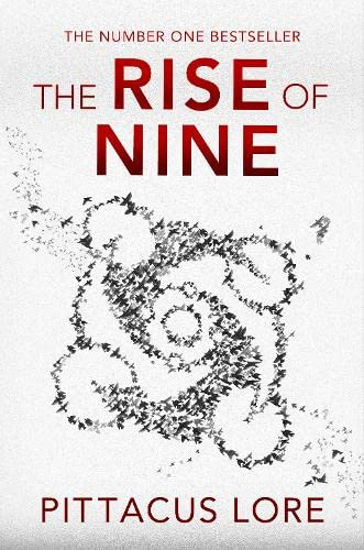 The Rise of Nine: Lore, Pittacus