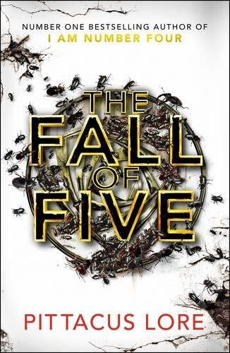 9780718156503: The Fall of Five (Lorien Legacies 4)