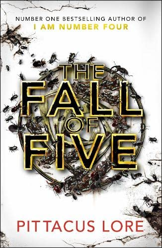 9780718156503: The Fall of Five: Lorien Legacies Book 4 (The Lorien Legacies)