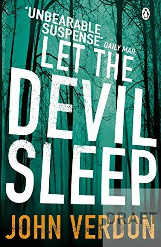 9780718156732: Let the Devil Sleep