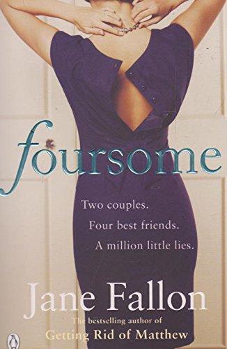 9780718156800: Foursome