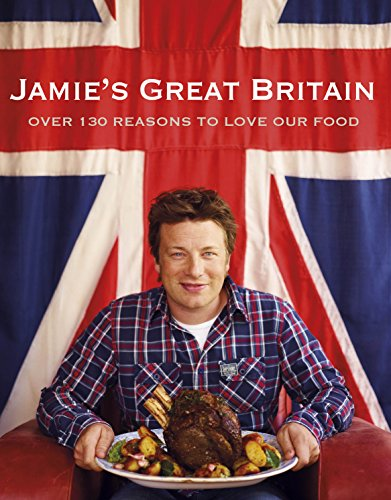 9780718156817: Jamie's Great Britain