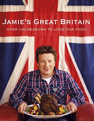 9780718156817: Jamie's Great Britain