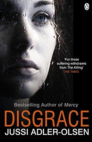 9780718156893: Disgrace (Department Q)