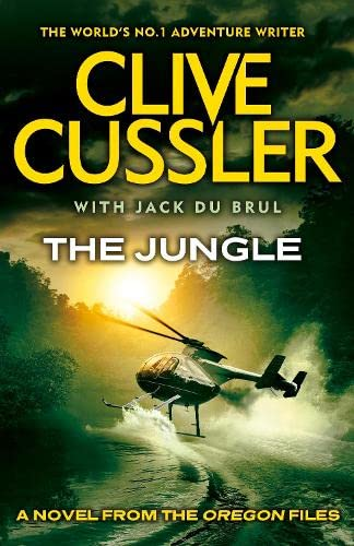 9780718156923: The Jungle (Oregon Files)