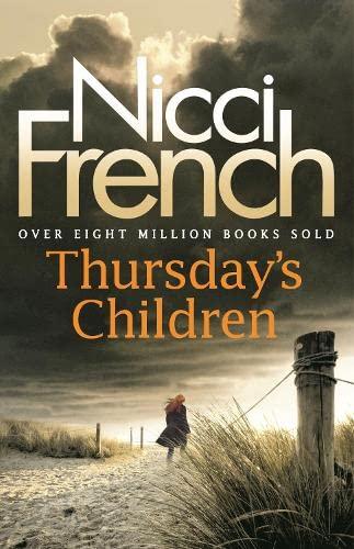 9780718156992: Thursday's Children: A Frieda Klein Novel (4)