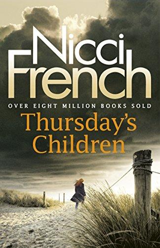 9780718157005: Thursday's Children: A Frieda Klein Novel