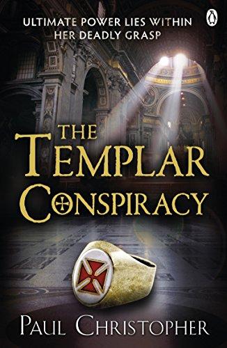9780718157371: The Templar Conspiracy