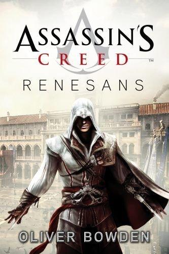 9780718157449: Assassin'S Creed: Renesans (Polska wersja jezykowa)