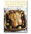 9780718157470: At Elizabeth David's Table: Her Very Best Everyday Recipes