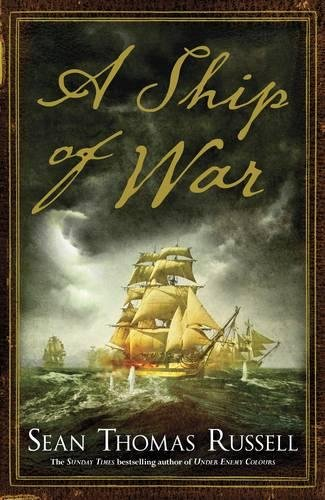 9780718157494: A Ship of War (Charles Hayden 1)