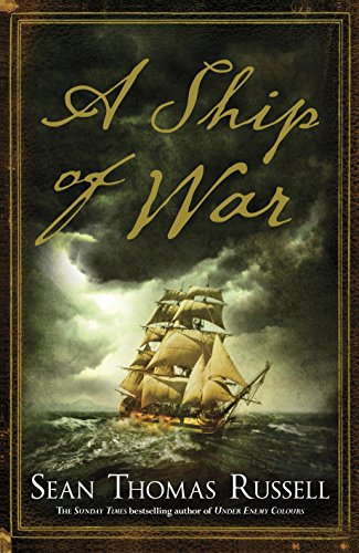 Ship of War: Russell, Sean Thomas