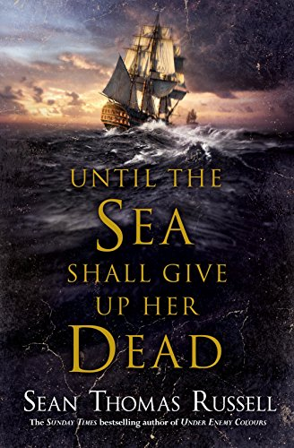 9780718157517: Until the Sea Shall Give Up Her Dead (Charles Hayden)