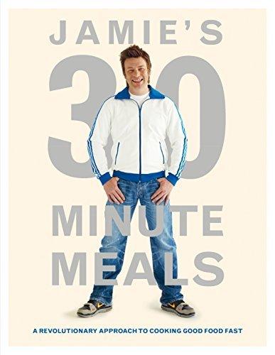 9780718157678: Jamie's 30-Minute Meals