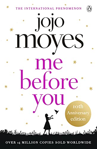 9780718157838: Me Before You