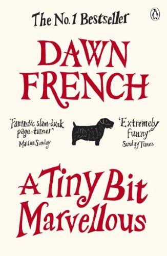 9780718157869: A Tiny Bit Marvellous