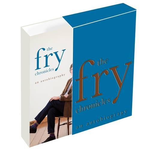 9780718157913: The Fry Chronicles