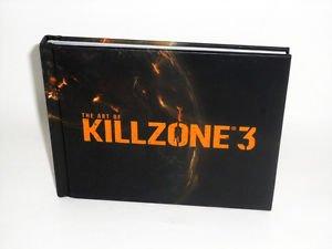 9780718158019: The Art of Killzone 3
