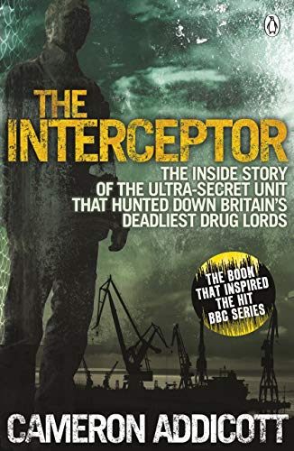 9780718158392: The Interceptor