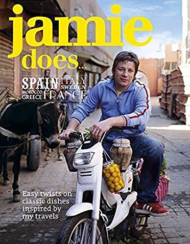 9780718158545: Jamie Does