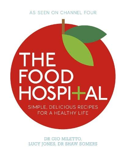 9780718158590: The Food Hospital