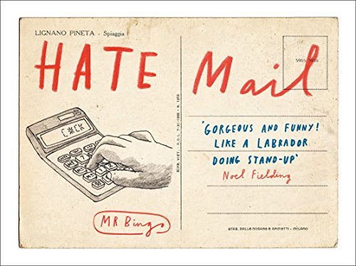 9780718159030: Hate Mail