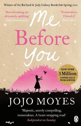 9780718159047: Me Before You