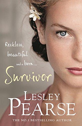 Survivor (Belle 3): Pearse, Lesley