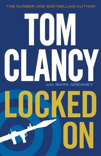 9780718159146: Locked On