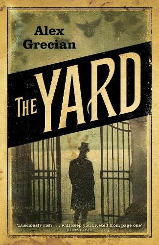 9780718159160: The Yard: Scotland Yard Murder Squad Book 1