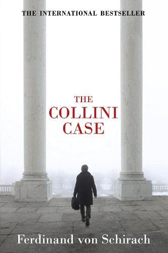 9780718159191: The Collini Case