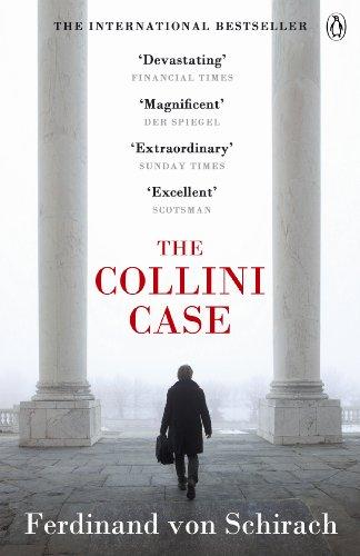 9780718159207: The Collini Case