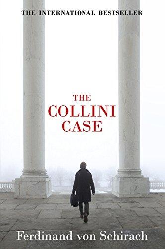 9780718159214: The Collini Case