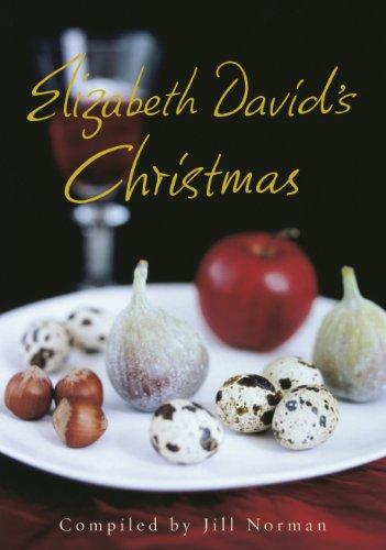 9780718159306: Elizabeth David's Christmas