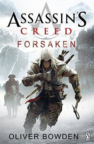 9780718159498: Assassin's Creed: Forsaken