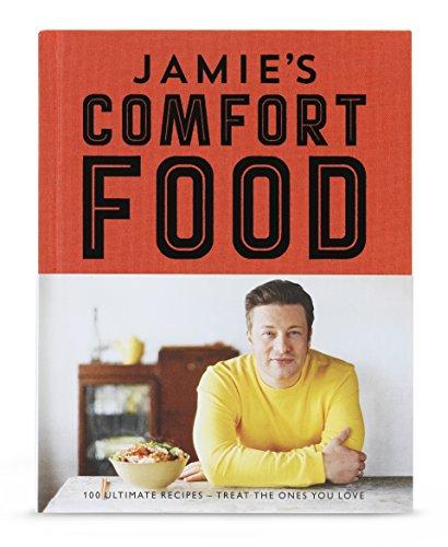 9780718159535: Jamie's Comfort Food