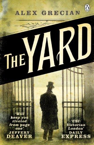 9780718159672: Yard, the