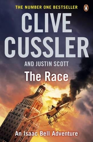 9780718159726: The Race: Isaac Bell #4