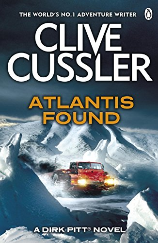 9780718159757: Atlantis Found: Dirk Pitt #15