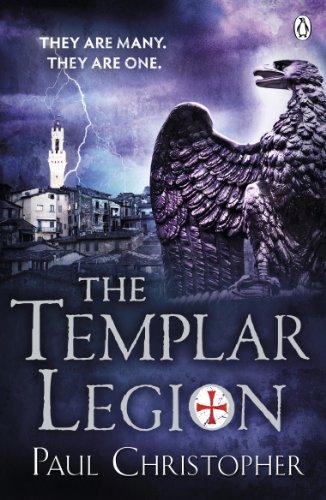 9780718159771: The Templar Legion