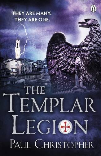 9780718159788: The Templar Legion