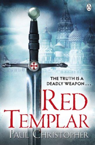 9780718159801: Red Templar (The Templars series)